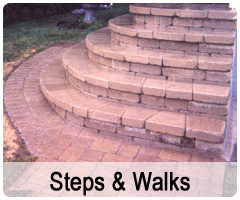NH Steps & Walks Installation