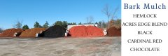 Pelham NH Bark Mulch