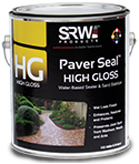 (HG) High-Gloss Paver Seal NH Landscape & Hardscape Supply, Landscaping & Hardscaping Supplies