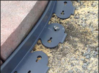 Flex Paver Rail Edging NH Landscape & Hardscape Supply, Landscaping & Hardscaping Supplies