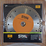 "7"" Diamond Saw Blade NH Landscape & Hardscape Supply, Landscaping & Hardscaping Supplies"