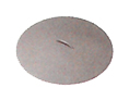 Unilock Roman Stack Fire Pit Kit Lid