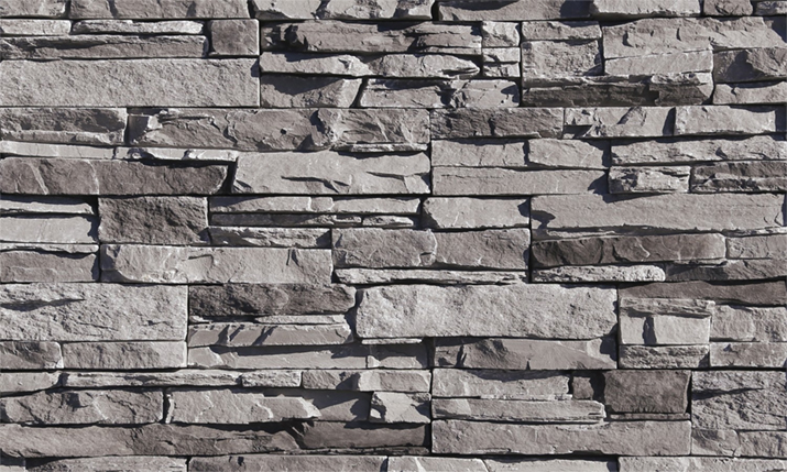 Silver Lining - Stacked Stone Eldorado Veneer Stone Acres Edge, Pelham  NH Landscape & Hardscape Supply, Landscaping & Hardscaping Supplies