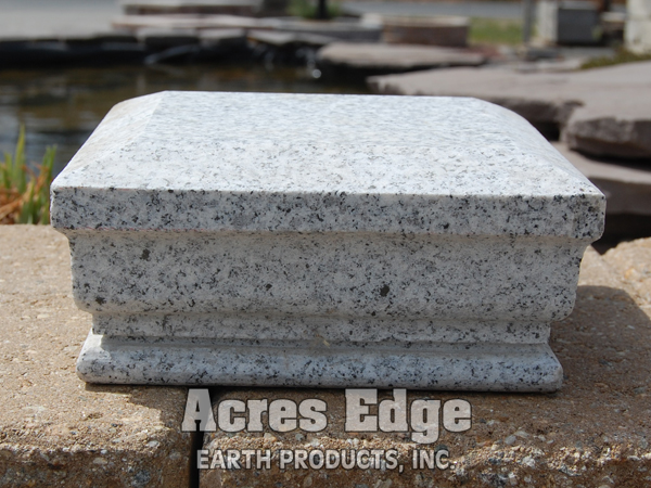 Granite Products NH Landscape & Hardscape Supply, Landscaping