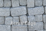 "Cobblestone 4""x4""x8"" Acres Edge, Pelham  NH Landscape & Hardscape Supply, Landscaping & Hardscaping Supplies"