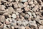 New England Pink 3/4 Stone Acres Edge, Pelham  NH Landscape & Hardscape Supply, Landscaping & Hardscaping Supplies