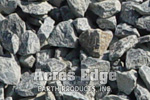 "3/4"" Economy Blue Stone Acres Edge, Pelham  NH Landscape & Hardscape Supply, Landscaping & Hardscaping Supplies"