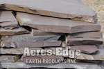 Lilac Slate Steppers Acres Edge, Pelham  NH Landscape & Hardscape Supply, Landscaping & Hardscaping Supplies