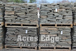 Blue Green Colonial Wall Stone Acres Edge, Pelham  NH Landscape & Hardscape Supply, Landscaping & Hardscaping Supplies
