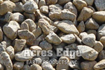 "1 1/2"" Round Stone Tan Acres Edge, Pelham  NH Landscape & Hardscape Supply, Landscaping & Hardscaping Supplies"