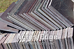 Slate Quarry Run Mottle Acres Edge, Pelham  NH Landscape & Hardscape Supply, Landscaping & Hardscaping Supplies